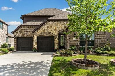 Rockwall Single Family Home For Sale: 1718 Preakness Drive