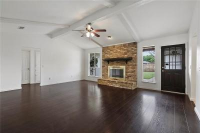 Plano Single Family Home For Sale: 2524 Glen Forest Lane