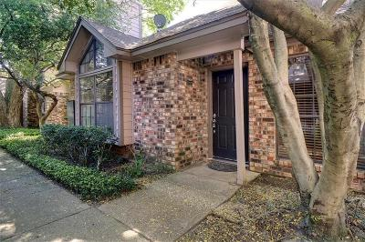 Coppell Condo For Sale: 449 Harris Street #103-H