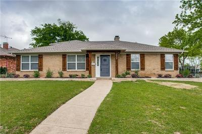 Dallas Single Family Home For Sale: 10304 Ferndale Road