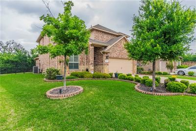 Fort Worth Single Family Home For Sale: 4437 Paula Ridge Court