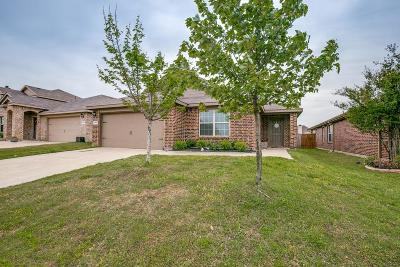 Forney Single Family Home For Sale: 2107 Hartley Drive