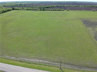 Farmersville Farm & Ranch For Sale: 00000 County Road 647