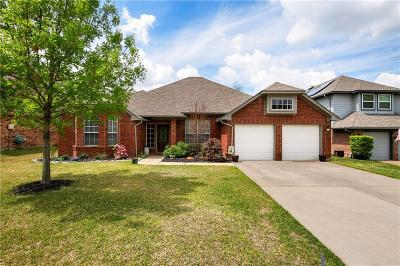 Grapevine Single Family Home Active Option Contract: 4504 Ainsworth Circle