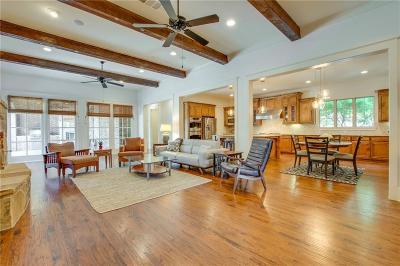 Denton County Single Family Home For Sale: 2301 Cardinal Boulevard