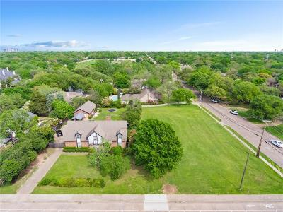 Single Family Home For Sale: 11314 Cox Lane