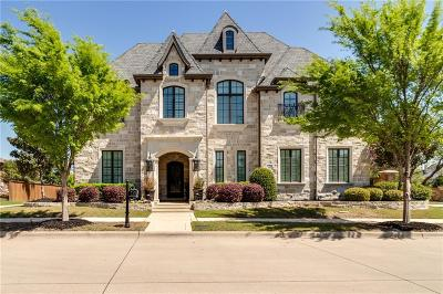 Southlake Single Family Home Active Option Contract: 500 Orleans Drive
