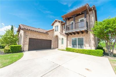 Irving Single Family Home For Sale: 6890 Sonoma