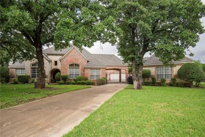 Colleyville Single Family Home For Sale: 3708 Treemont Court