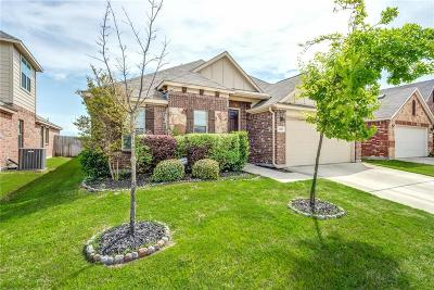 Fort Worth Single Family Home For Sale: 1252 Amazon Drive