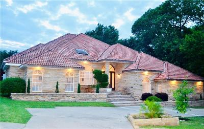Dallas County Single Family Home For Sale: 731 Kessler Lake Drive