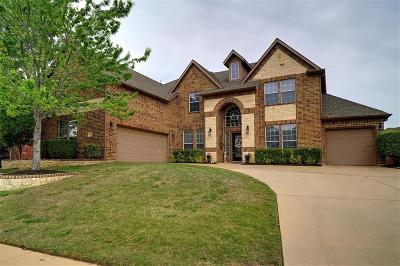 Single Family Home For Sale: 1321 Spanish Needle Trail