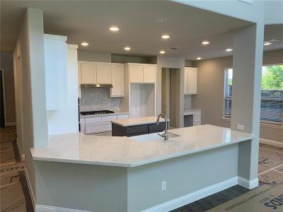 Flower Mound Single Family Home For Sale: 6212 Leatherstem Road