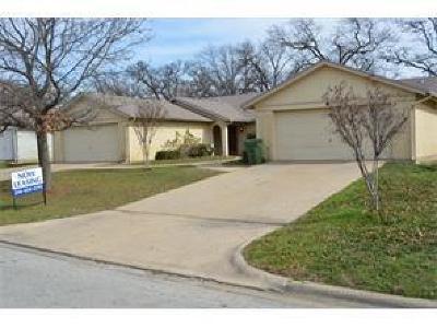 Hurst Residential Lease For Lease: 516 Billie Ruth Lane #516