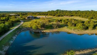 Stephenville Farm & Ranch For Sale: 1692 County Road 513