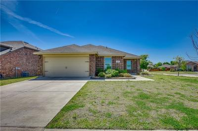 Royse City Single Family Home For Sale: 205 Dye Drive