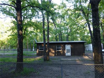 Single Family Home For Sale: 308 Telephone Road