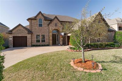 Keller Single Family Home For Sale: 1432 Latigo Lane