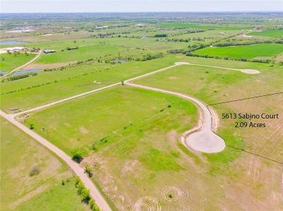 Godley Residential Lots & Land For Sale: 5613 Sabino Court