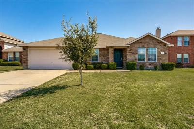 Forney Single Family Home For Sale: 214 Rambling Way