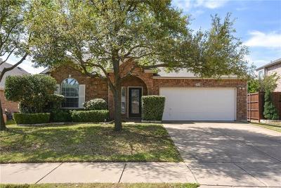 Frisco Single Family Home For Sale: 11049 La Grange Drive