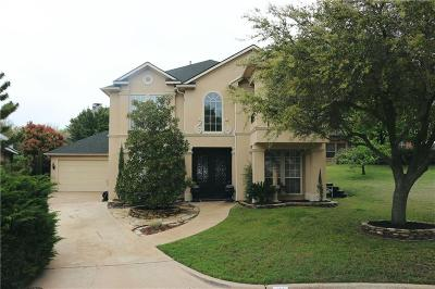 Rockwall Single Family Home For Sale: 106 Reliance Court