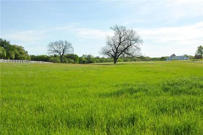 Mansfield Residential Lots & Land For Sale: 6501 Bennett Lawson Road