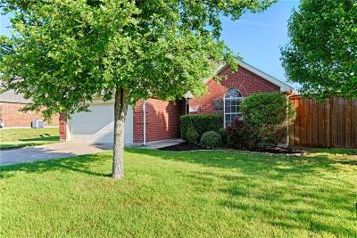 Celina Single Family Home For Sale: 510 Dartmoor Drive