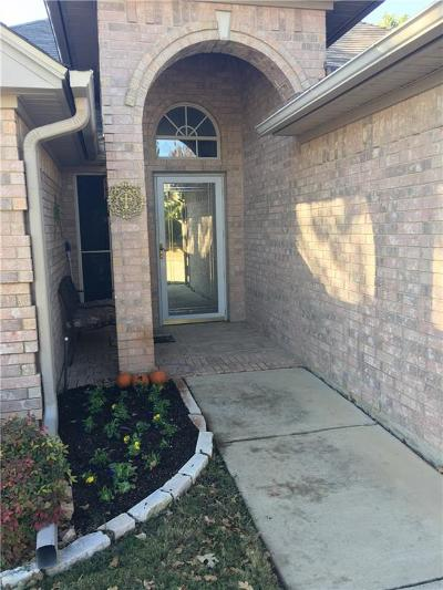 North Richland Hills Single Family Home For Sale: 7021 Michael Drive