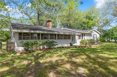 Athens Single Family Home For Sale: 6380 County Road 4510