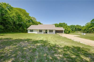 Canton Single Family Home For Sale: 1330 Vz County Road 2411