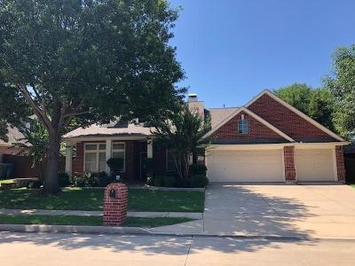 Flower Mound Residential Lease For Lease: 713 Inglewood Drive