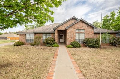 Single Family Home For Sale: 1314 Brighton Place