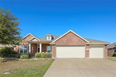 Forney Single Family Home For Sale: 2040 Enchanted Rock Drive