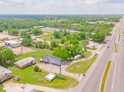 Weatherford Commercial For Sale: 2518 Fort Worth Highway