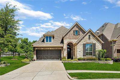 Allen Single Family Home For Sale: 1872 Audubon Pond Way
