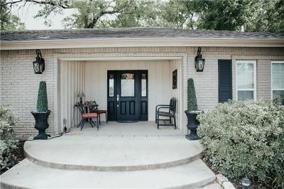 Rockwall Single Family Home For Sale: 3 Shady Dale Lane