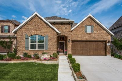 Denton County Single Family Home For Sale: 104 Lilypad Bend