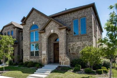 Plano Single Family Home For Sale: 4694 Amanda Court
