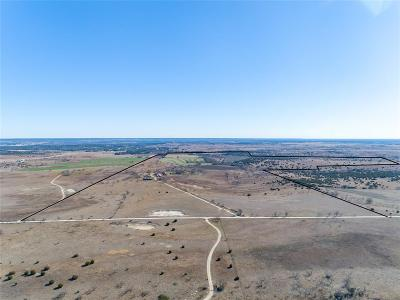 Hamilton TX Farm & Ranch For Sale: $1,293,400
