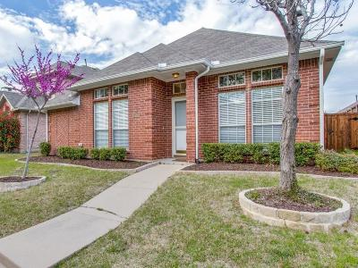 Carrollton Residential Lease For Lease: 2203 Arbor Creek Drive