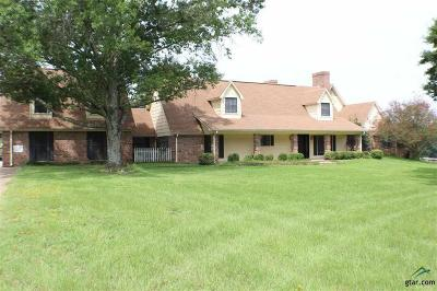 Tyler Single Family Home For Sale: 12838 County Road 192