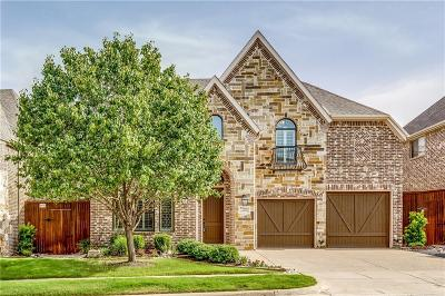Plano Single Family Home For Sale: 7025 Coverdale Drive