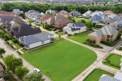 McKinney Residential Lots & Land For Sale: 8105 Kickapoo Drive