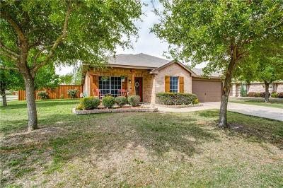 Forney Single Family Home For Sale: 2101 Cardinal Drive
