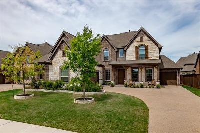 Trophy Club TX Single Family Home For Sale: $575,000