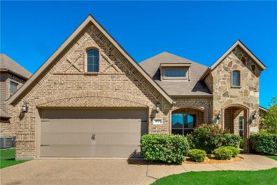 Forney Single Family Home For Sale: 507 Black Oak Trail