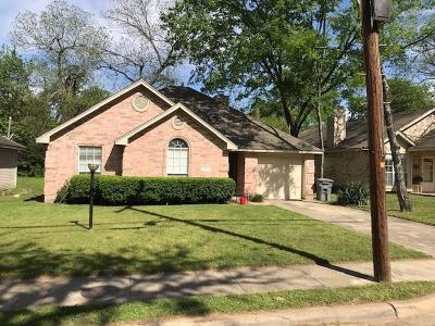 Dallas Single Family Home For Sale: 2317 Macon Street
