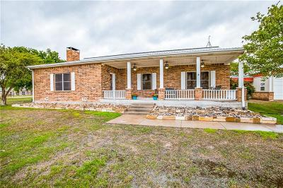 Royse City Single Family Home For Sale: 6267 County Road 2520