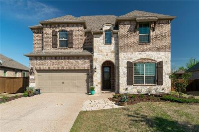 Prosper Single Family Home Active Option Contract: 311 Berkshire Court
